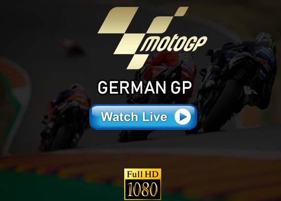 German motogp live streaming reddit