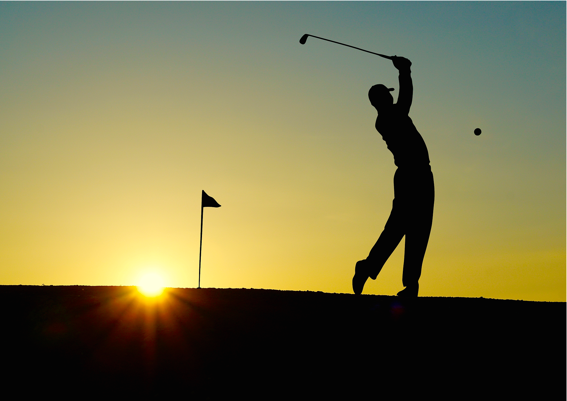 Benchmarks to becoming a better golfer