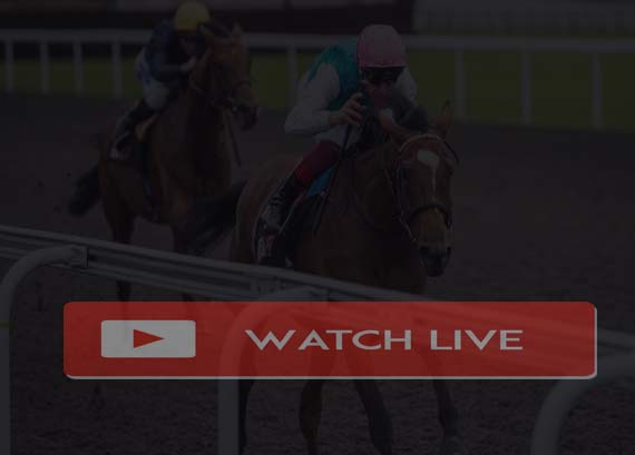 King George VI and Queen Elizabeth Stakes 2019 Live Stream