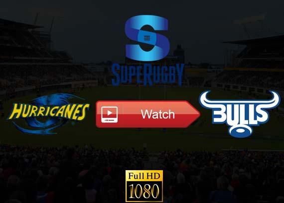 Hurricanes vs Bulls live stream