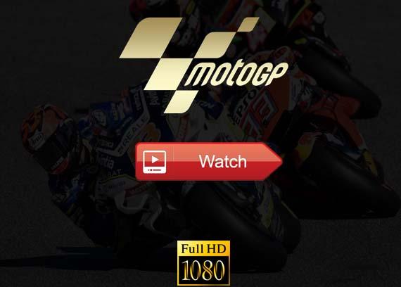 Italain GP live stream