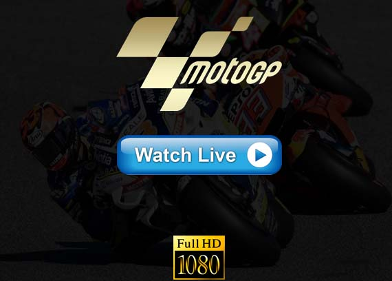 Italian Motogp live streaming