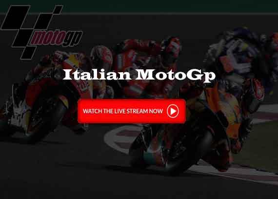 MotoGP Italy 2019 LIVE