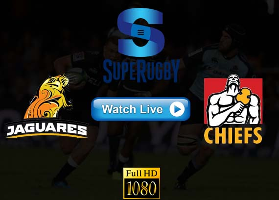 Jaguares vs Chiefs live streaming free