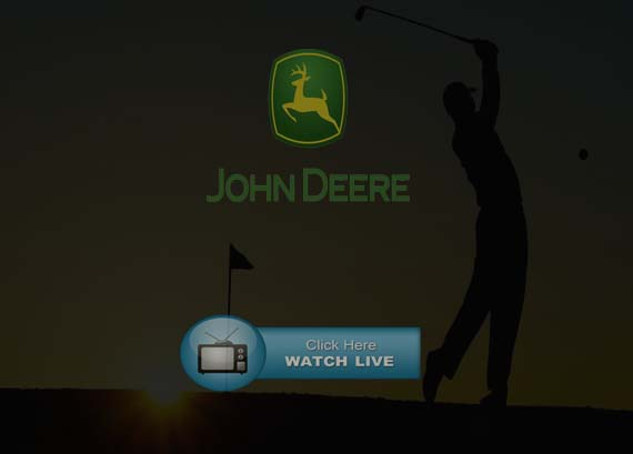 John Deere Classic 2019 Live Golf