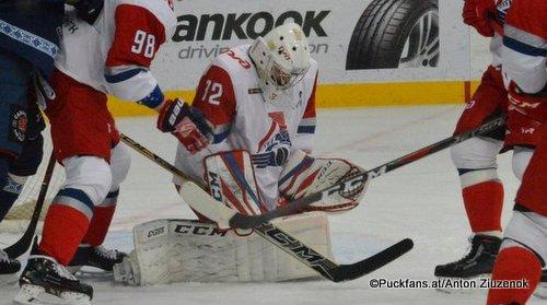 Oilers Select Ilya Konovalov 85th overall