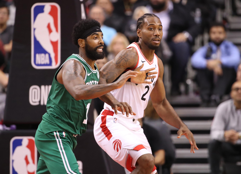 NBA Rumors Tracker