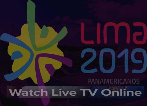 2019 Pan American Games Live Reddit Free