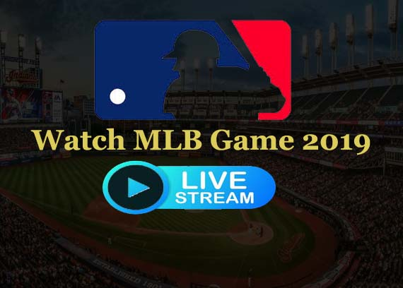 watch MLB All-Star game 2019 live