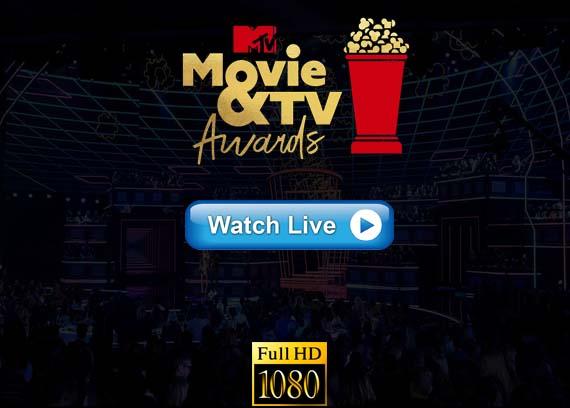 MTV Movie and TV Awards 2019 Reddit streams
