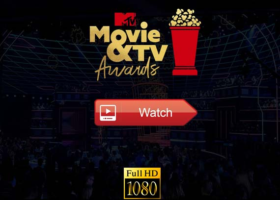 MTV Movie and TV Awards live stream reddit