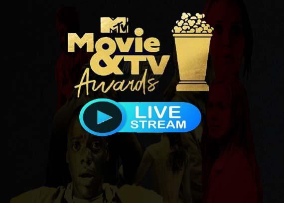 MTV MOVIE AND TV AWARDS RET CARPET SHOW