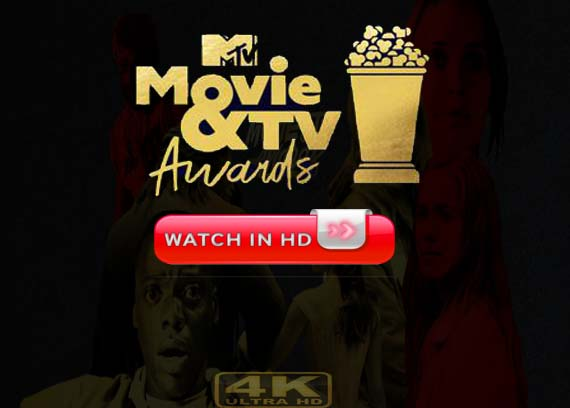 MTV Movie and TV Awards 2019 Live Free Online
