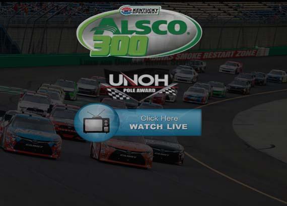 Alsco 300 Live Stream Reddit