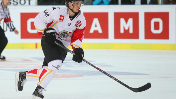 Oilers Pursuing Finnish D Kristian Nakyva