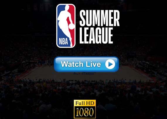 NBA Summer League 2019 live stream reddit
