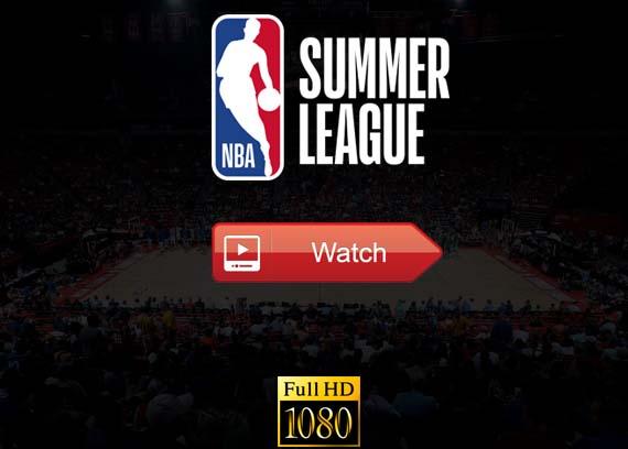 NBA Summer League live stream Reddit
