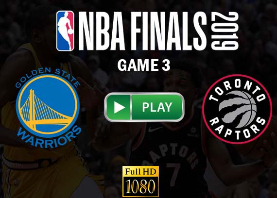 Raptors vs Warriors NBA Live Reddit live stream