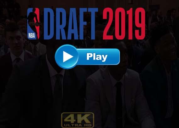 2019 NBA Draft Live online