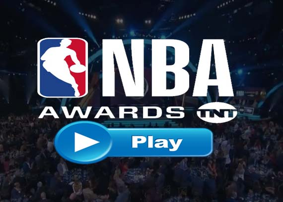 NBA AWARDS 2019 LIVE