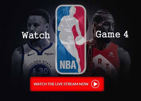 Toronto Raptors Vs Golden State Warriors Live