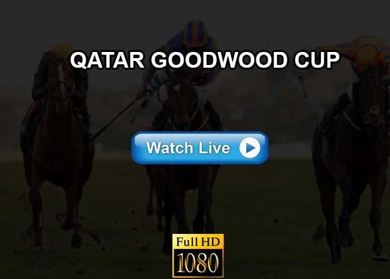 Qatar Goodwood Cup live streaming reddit
