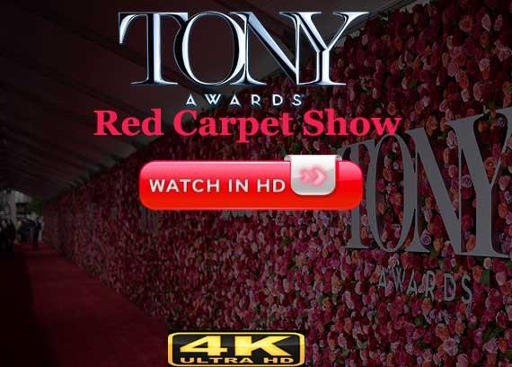 Red carpet live Stream