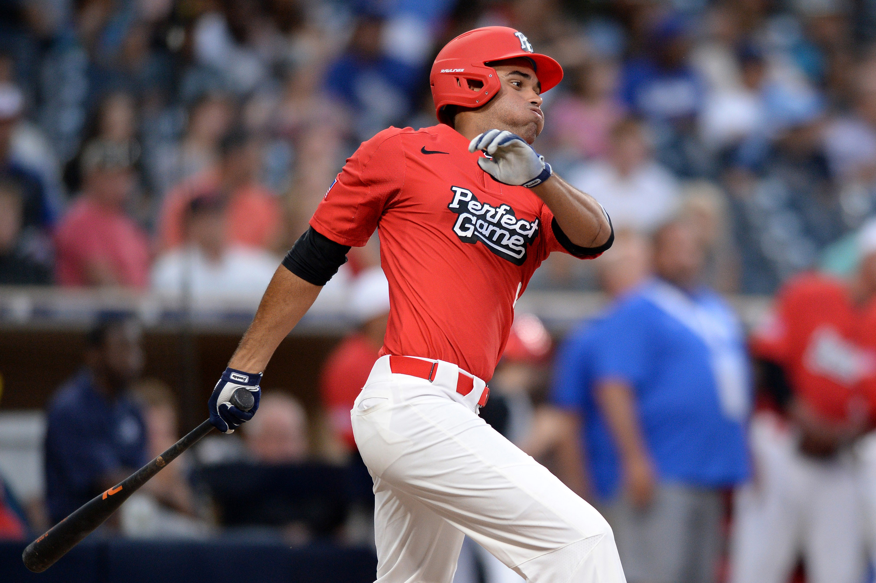 Meet the Fifth Overall Pick of the 2019 MLB Draft: Riley Greene