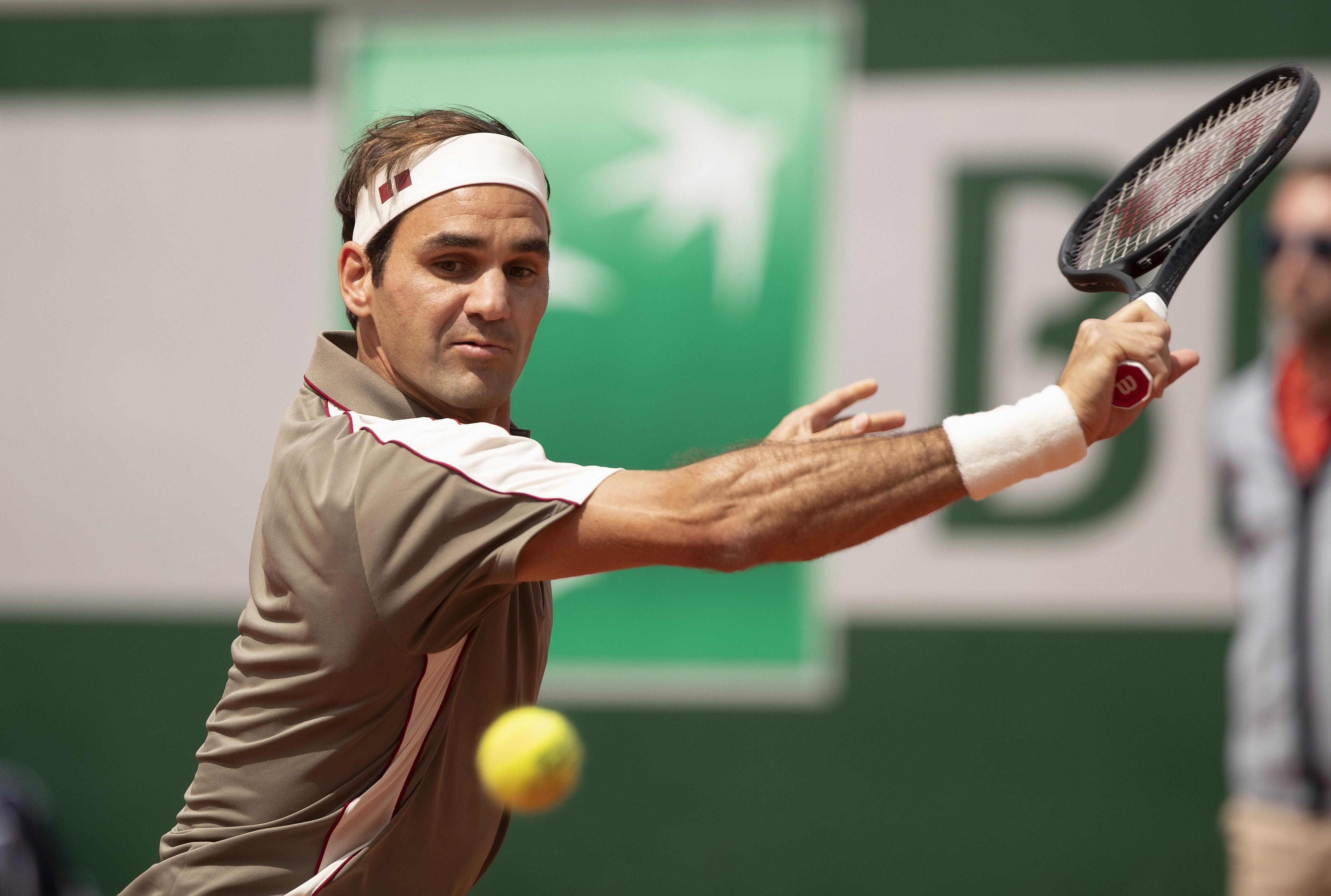 The Wimbledon Final: Federer vs. Djokovic