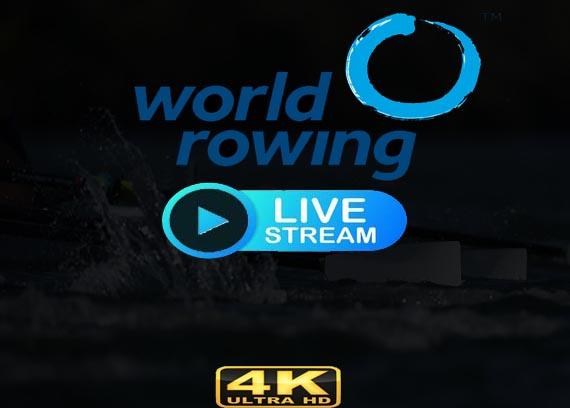 World Rowing Cup II Live Stream