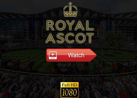 Royal Ascot 2019 live stream reddit