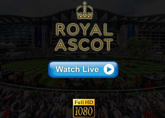 Royal Ascot Horse Race reddit live