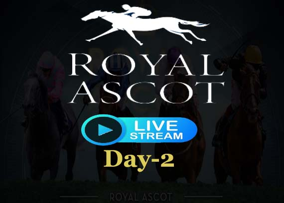 perfect Options Royal Ascot Live Streaming 2019 Free HD