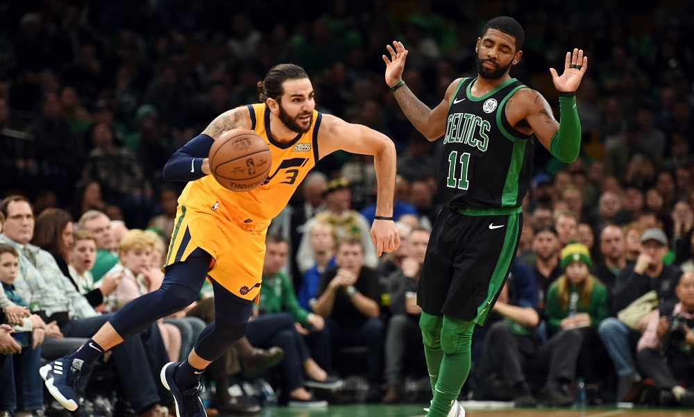 Your Morning Dump… Where potential Kyrie replacements are 'serviceable'