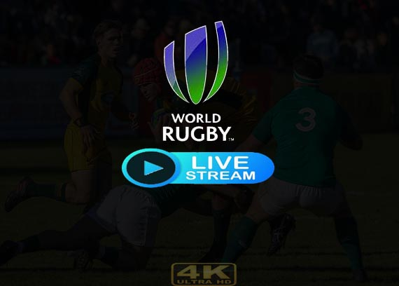 World Rugby U20 Championship Live Streaming