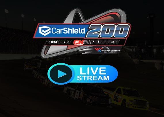CarShield 200 Live Stream Reddit