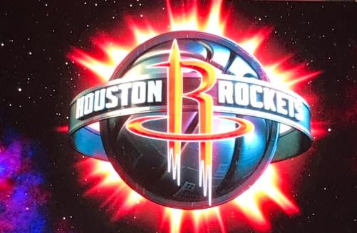 Rockets unveil new logo on NBA Draft night (Photos)