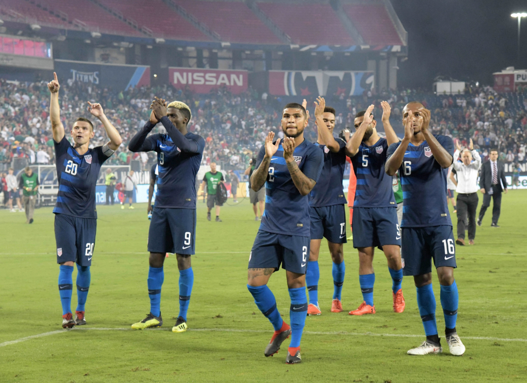 Should the United States play in the Copa America tournament?