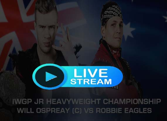 Southern Showdown in Melbourne live streaming