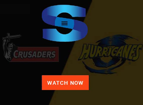 Game Pass Crusaders vs Hurricanes Live Stream