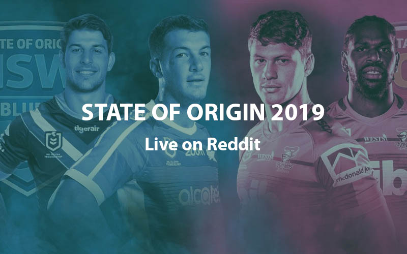 State of origin live Reddit streams