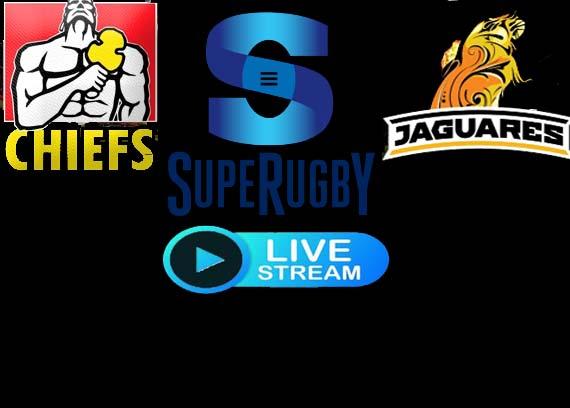 Jaguares vs Chiefs Live stream Quarterfinal Match