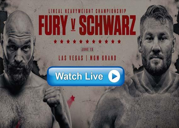 Tyson Fury vs Tom Schwarz live stream reddit