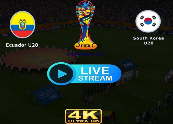 Ukraine vs South Korea