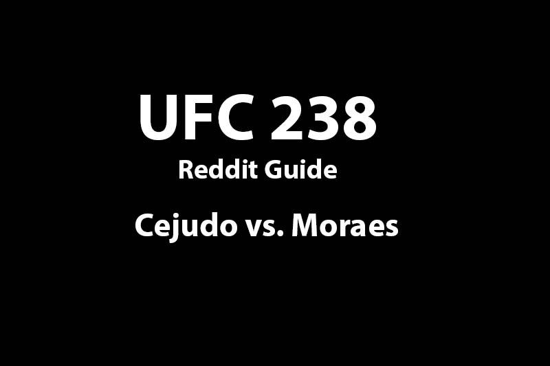 ufc 238 live sream MMA Streams Reddit guide