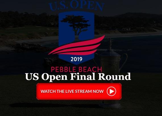 US Open 2019 Final Round