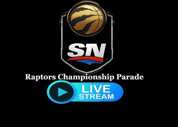 Toronto Raptors Championship Live Online