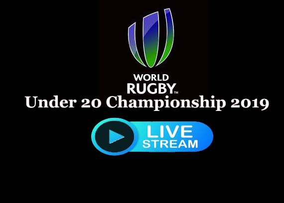 free hD World Rugby U20 Championship Live Stream free Online