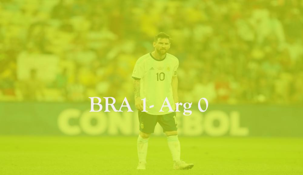 How to Watch Brazil vs Argentina Copa America in USA