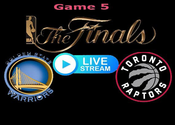 2019 NBA Finals Online